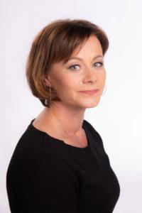 Katja Jaskari, LKV