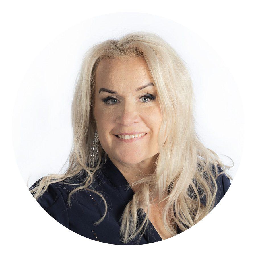 Maria Saarenpää Auktorisoitu kiinteistöarvioitsija, AKA (asunto)